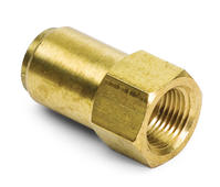 1566 Push Fitting Female Connector